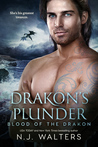 Drakon's Plunder (Blood of the Drakon, #3)