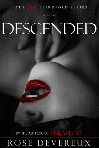 Descended (The Red Blindfold #1)