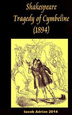 Shakespeare Tragedy of Cymbeline (1894)