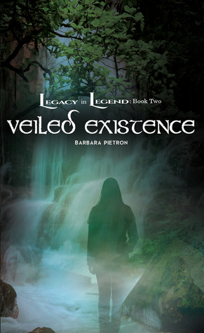 Veiled Existence by Barbara Pietron