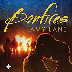 Audio Book Review: Bonfires by Amy Lane (Author) & Nick J. Russo (Narrator)