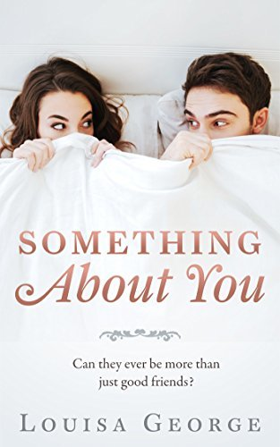 Something About You (Something Borrowed Series Book 2)