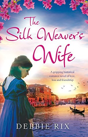 The Silk Weaver's Wife