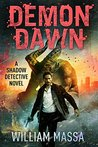 Demon Dawn (Shadow Detective #4)