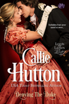 Denying the Duke (Lords and Ladies in Love #3)