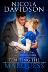 Tempting the Marquess (The London Lords, #3)