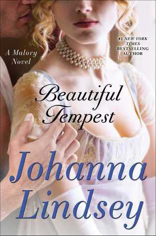 Beautiful Tempest (Malory-Anderson Family, #12)