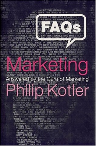 Faqs on marketing answered by the guru of marketing by philip kotler 1856785 fandeluxe Choice Image