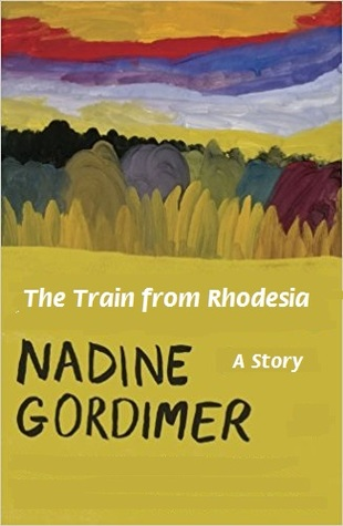 The Train from Rhodesia