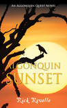 Algonquin Sunset: An Algonquin Quest Novel