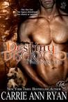Destiny Disgraced by Carrie Ann Ryan