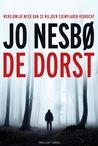 De dorst by Jo Nesbø
