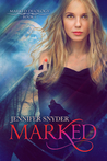 Marked (Marked Duology #1)