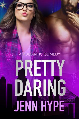Pretty Daring  (Jaded, #2)