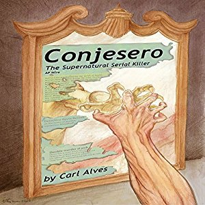 Conjesero by Carl Alves