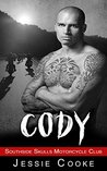 CODY: Southside Skulls Motorcycle Club (Southside Skulls MC Romance Book 2)