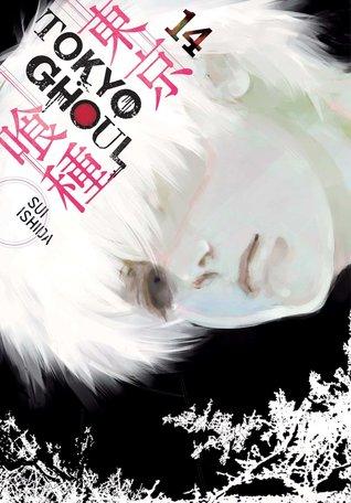 Tokyo Ghoul, Vol. 14 (Tokyo Ghoul, #14)