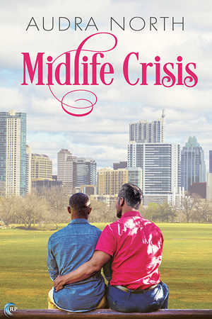 Release Day Review: Midlife Crisis by Audra North