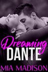 Book cover for Dreaming Dante