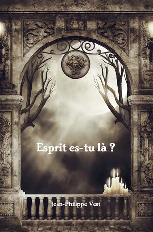 Esprit es-tu là ? by Jean-Philippe Vest