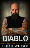 Diablo  (Night Rebels MC, #3)