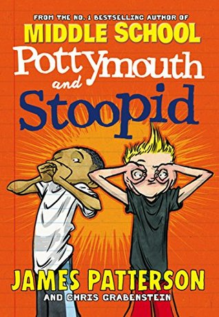 Pottymouth and stoopid by james patterson fandeluxe Document