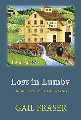 Lost in Lumby by Gail Fraser