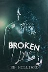 Broken Lyric (Meltdown Series #2)