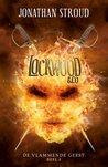 De vlammende geest by Jonathan Stroud