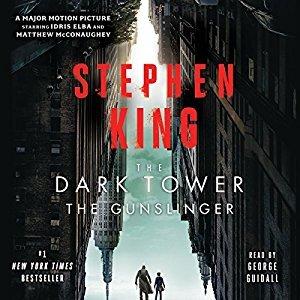 The Gunslinger (The Dark Tower #1)