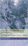 Elizabeth's Winter Wedding