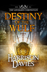 Destiny of the Wulf (Er'ath #1)