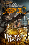 Underworld (The Aduramis Chronicles - Book 2)