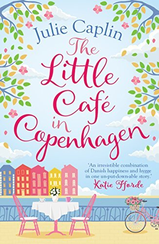 The Little Café in Copenhagen (Romantic Escapes, #1)