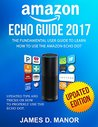 Amazon Echo Guide...