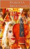 The Strings of Fate (The Stringed Sextet Book 1)