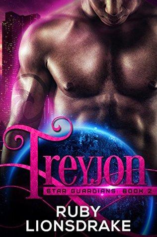Treyjon (Star Guardians, #2)