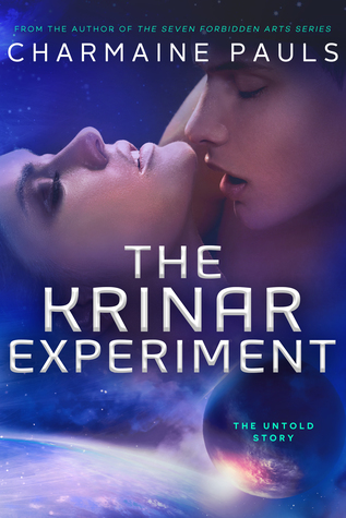 The Krinar Experiment by Charmaine Pauls