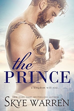 The Prince (Masterpiece Duet, #0.5)