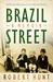 Brazil Street by Robert Hunt