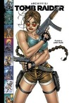 Tomb Raider Archivy S.1 by Dan Jurgens
