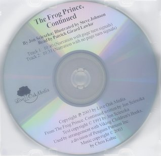 The Frog Prince Continued (Live Oak Readalong Series)