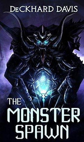 The Monster Spawn (Adonis Rebirth #1)