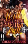 Will You Catch Me If I Fall by Cherice Harris