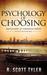 Psychology of Choosing, Riv...