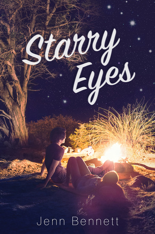 Image result for starry eyes jenn
