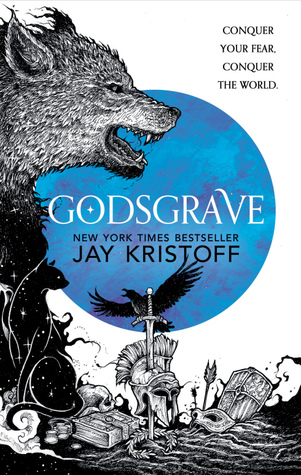 Godsgrave (The Nevernight Chronicle, #2)