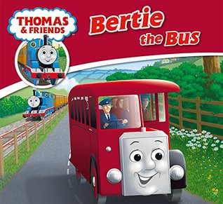 Bertie the Bus