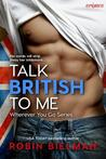 Talk British to Me