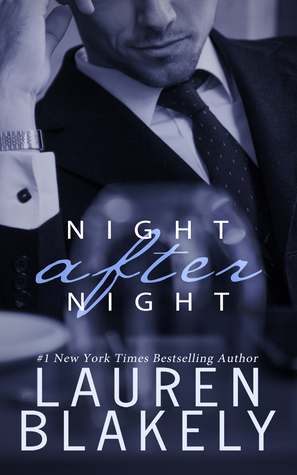 Night After Night (Seductive Nights, #1)